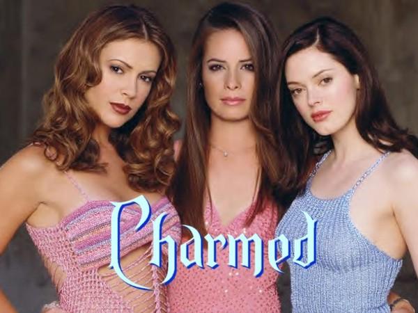 les trois soeurs halliwell